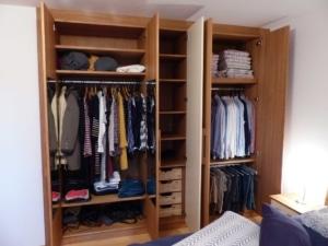 Kleiderschrank 4722 bruck wassen