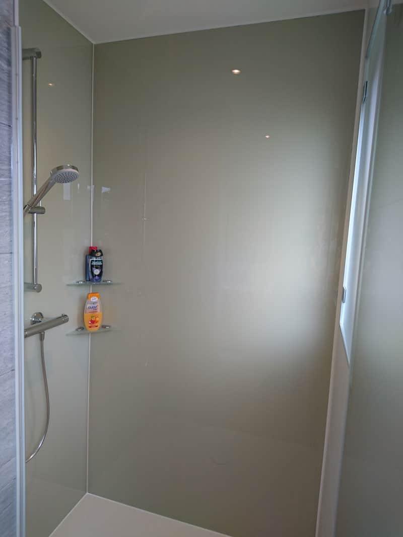 Duschwandglas hergestellt innviertel oö