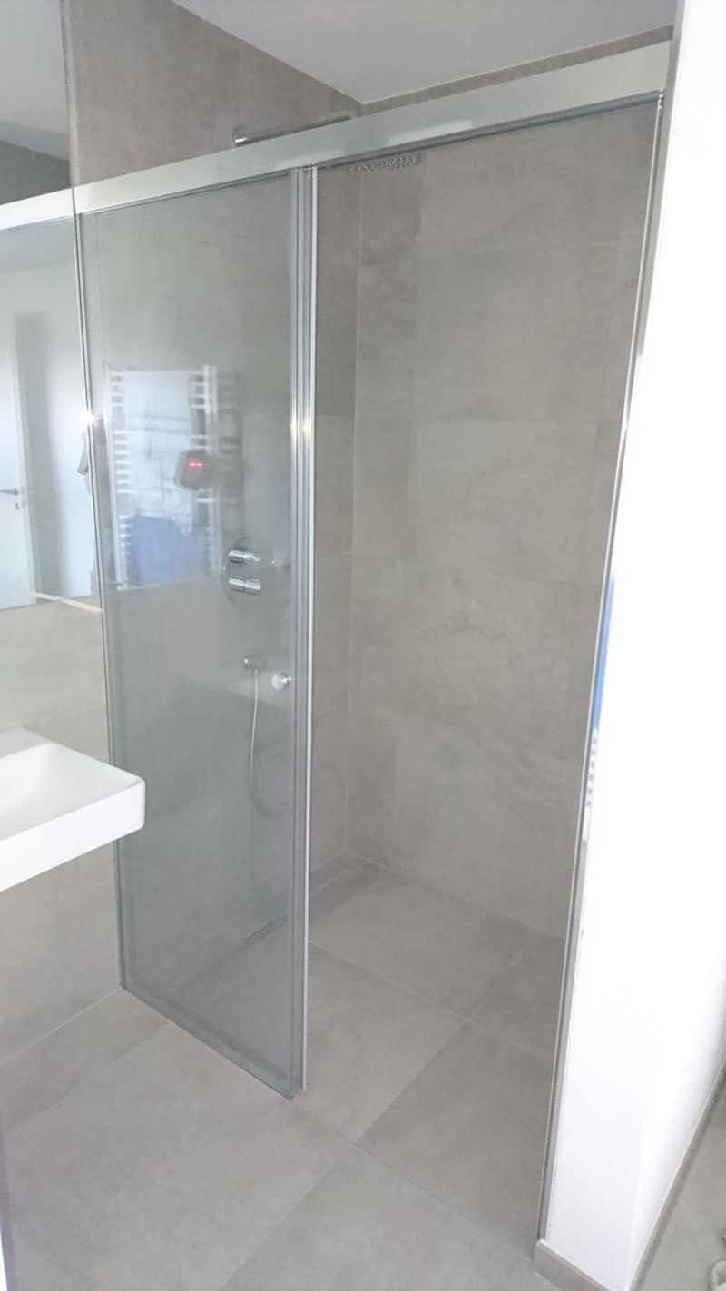 Duschschiebetür obernzell bei passau
