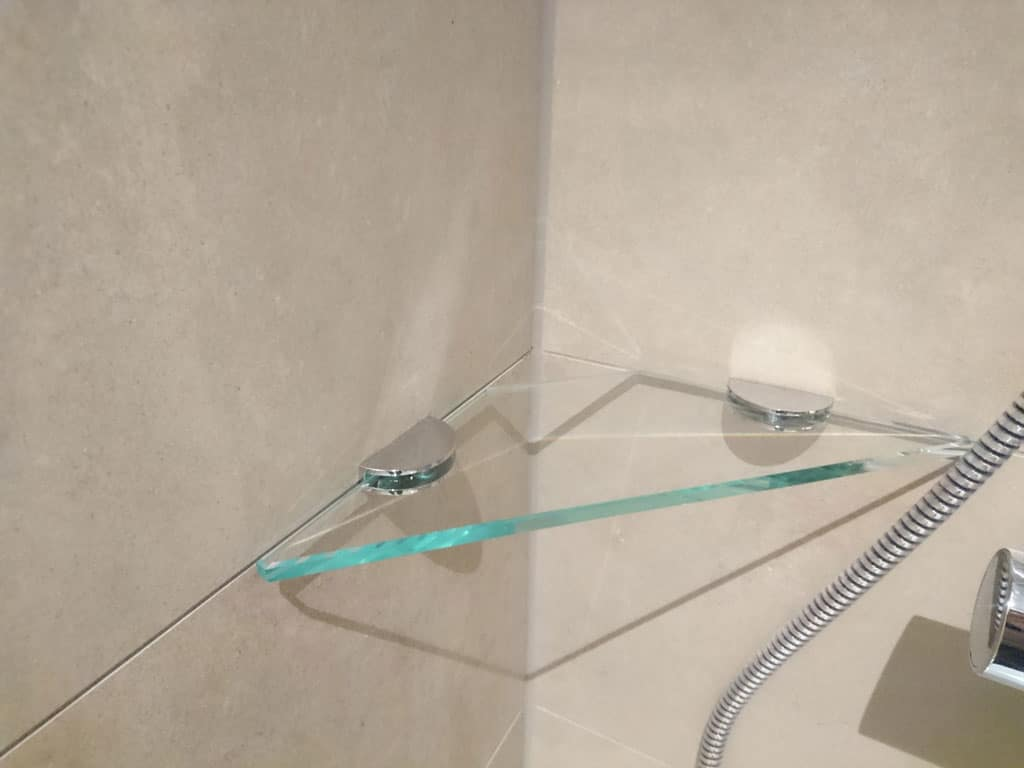 glasfach für duschgel und seife 4722 peuerbach