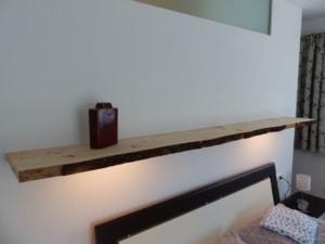 naturholzboard mit waldkante vichtenstein oö