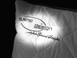 sueno logo gesund schlafen im Sauwald