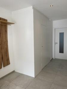 Garderobe oder Schrankraum-Stauraum in schärding oö