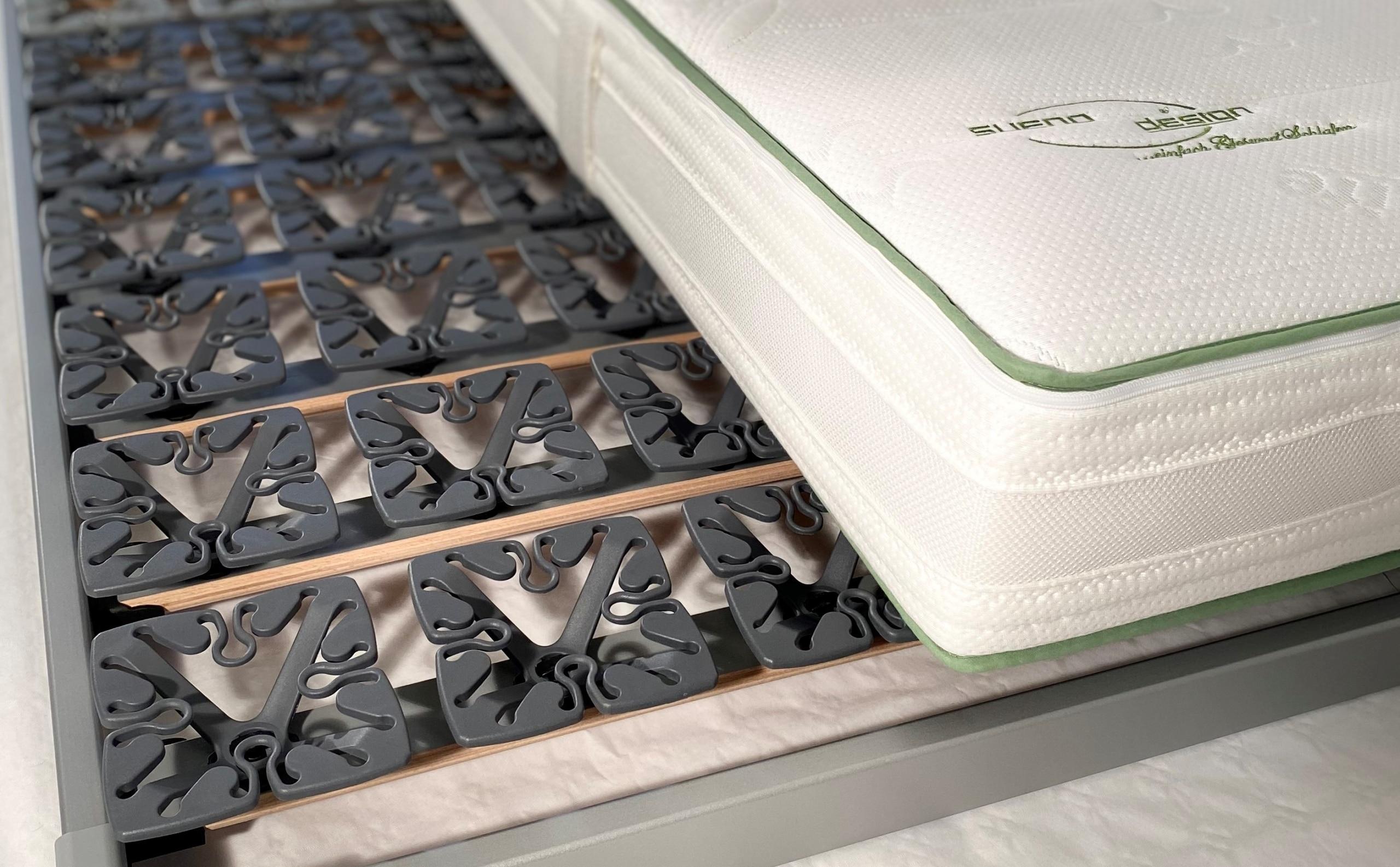 Lattenrost/Betteinsatz aus der Region Sauwald