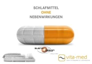 vitamed schlafsystem bei sueno design