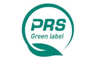 PRS Green Label