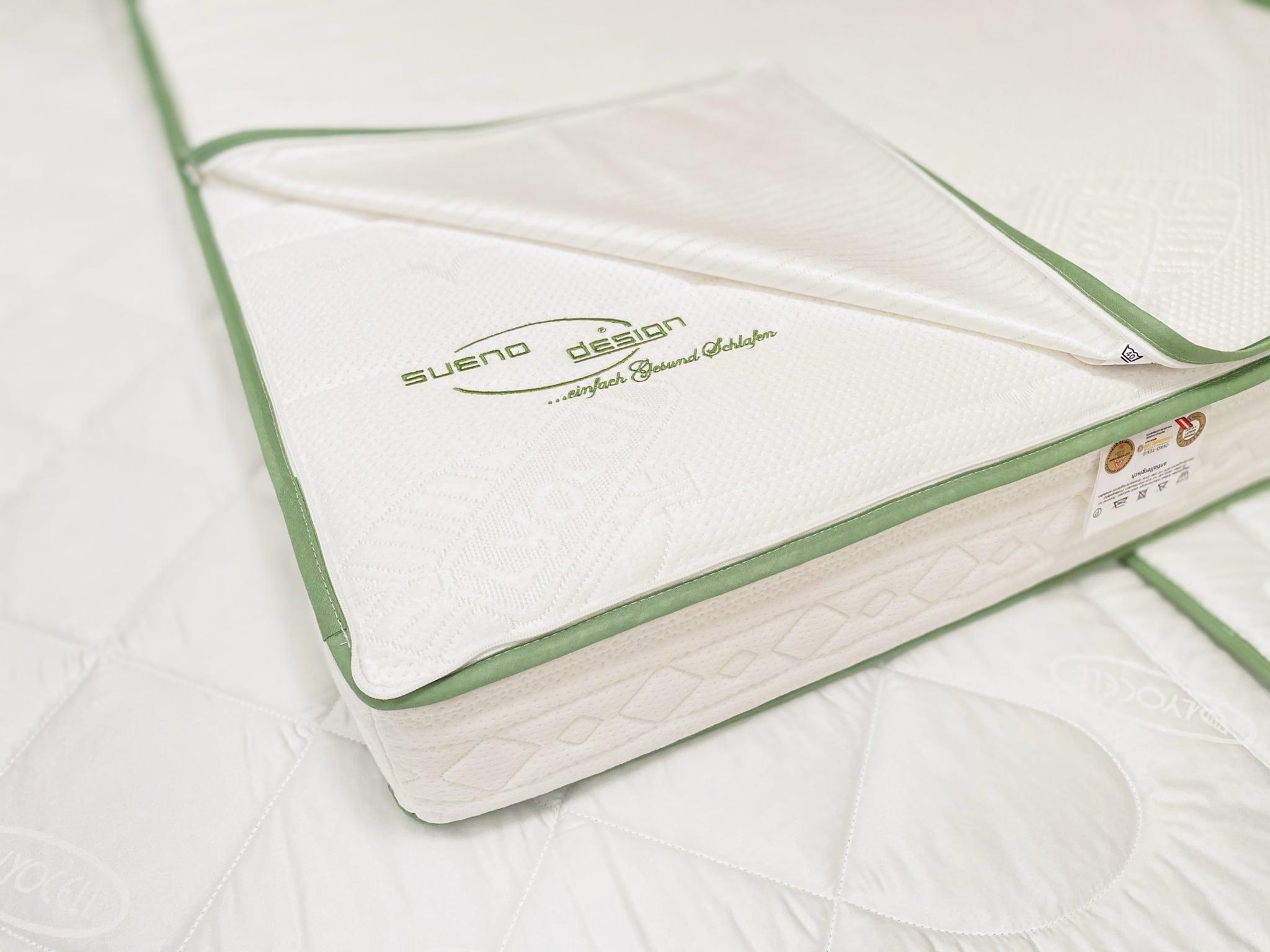 matratzenbezug für bettnässer, pflege und inkontinenz schärding