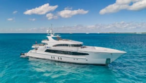 bett auf yacht von sueno design